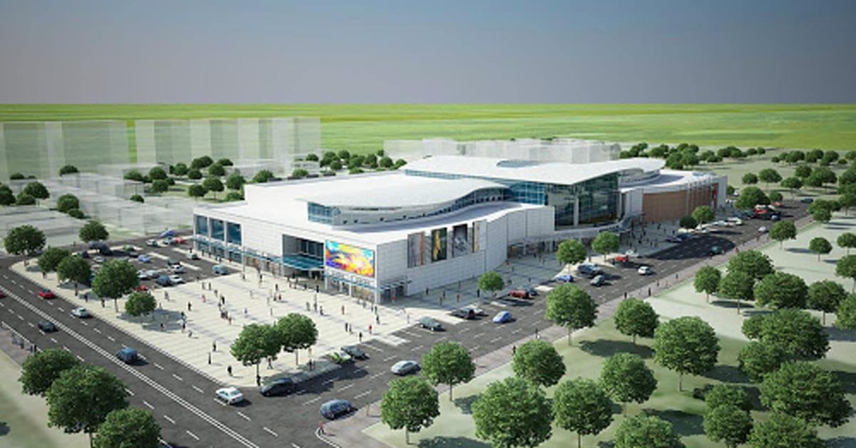 Alışveriş Merkezlerinin Mimari Düzeni