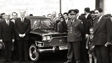 Devrim Arabaları Hakkında