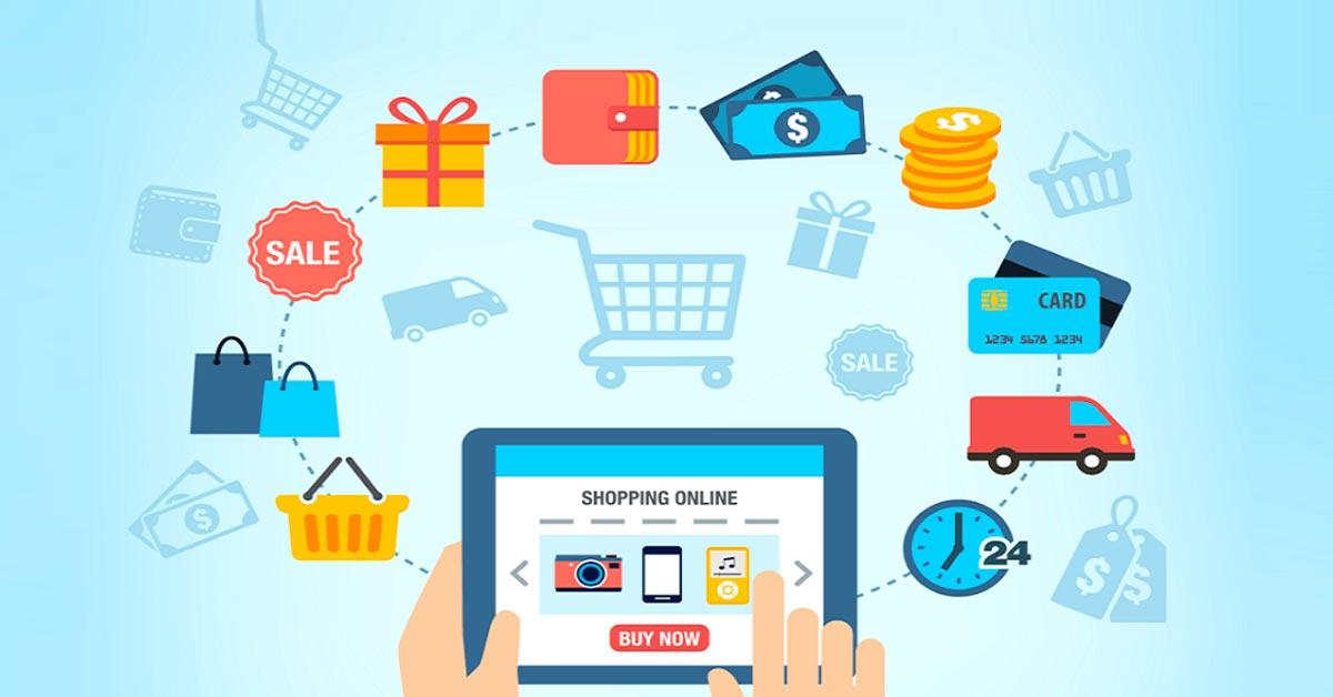 E-Ticarette Ne Satılır?