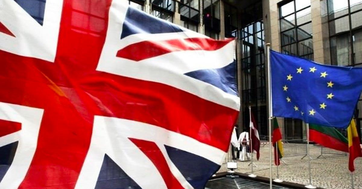 İngiltere ve Avrupa Birliği İlişkisi