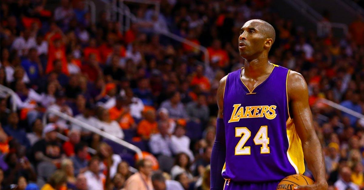 Kobe Bryant'ın Kariyeri ve Sözleri