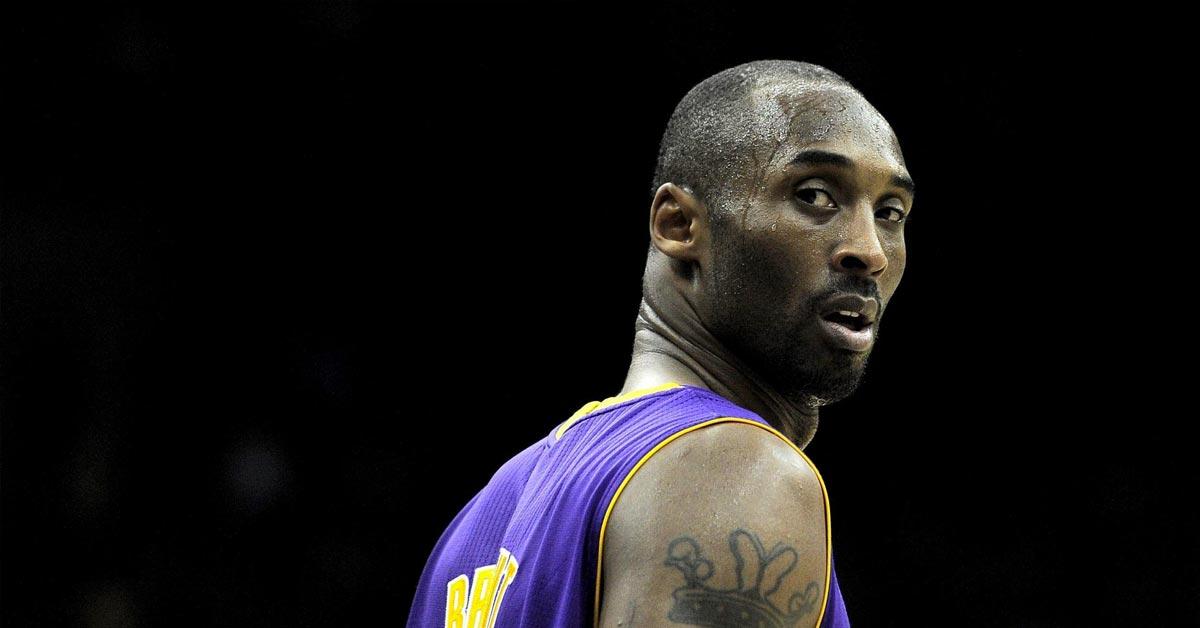 Kobe Bryant'ın Sözleri