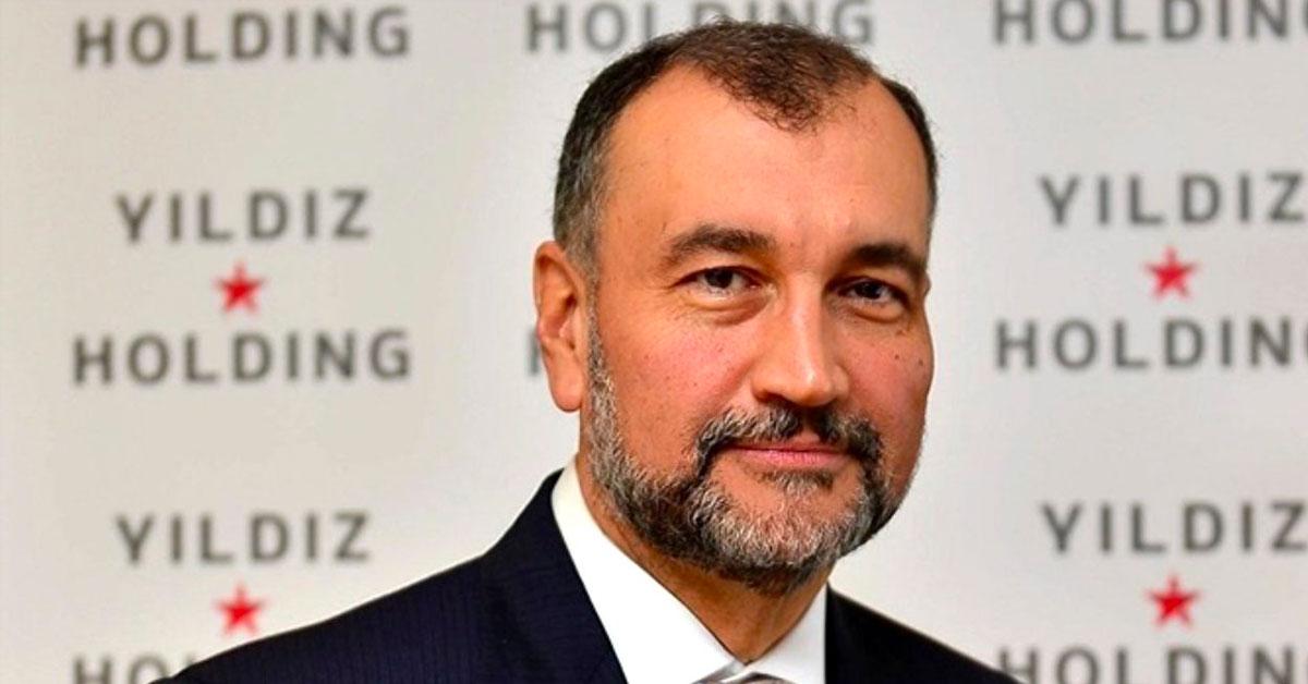 Murat Ülker Kimdir