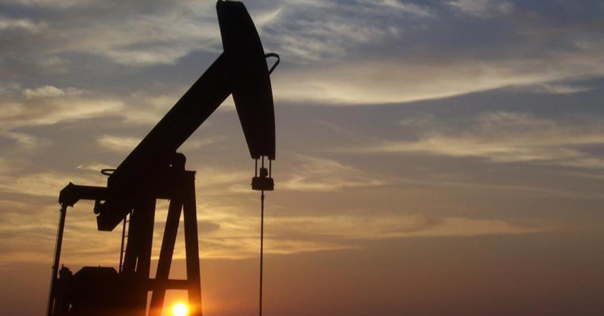 Petrolle Gelen Kriz