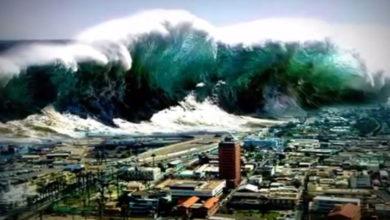 Yıkıcı Japonya ve Töhuku Depremi ve Tsunamisi
