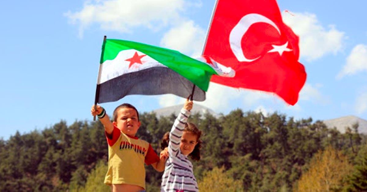 Türkiye Suriye İlişkisi