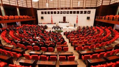 Türkiye'de Bugüne Kadar Kurulan Siyasi Partiler