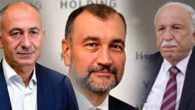 Türkiye'nin En Zengin İş Adamları