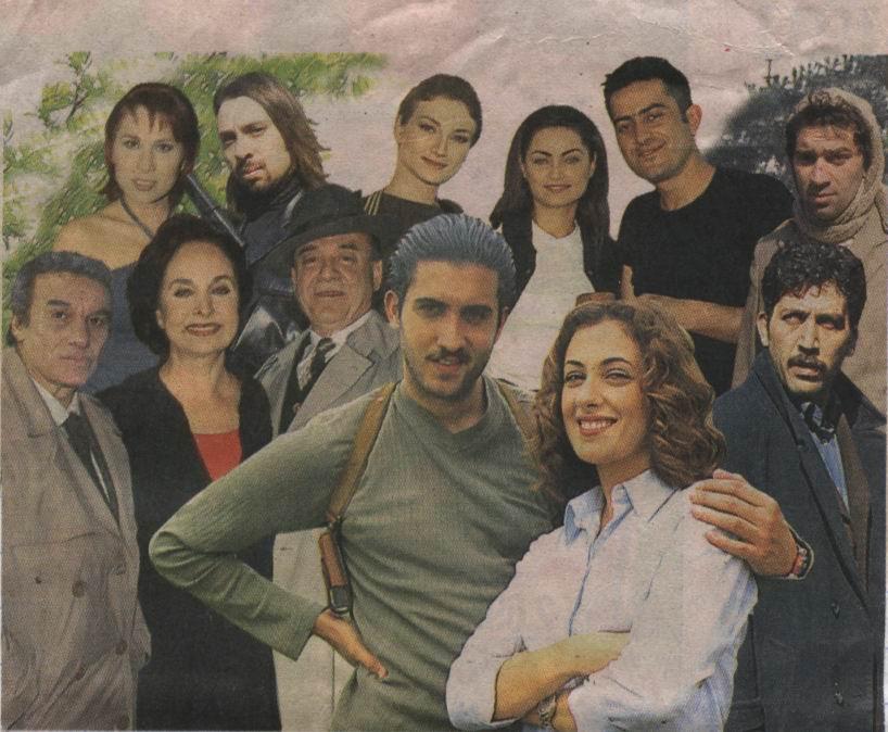 90'lı Yılların Türk Dizileri