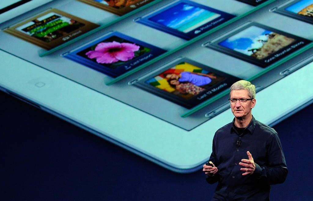 Apple'ın Geliştirdiği Yeni M1 İşlemci
