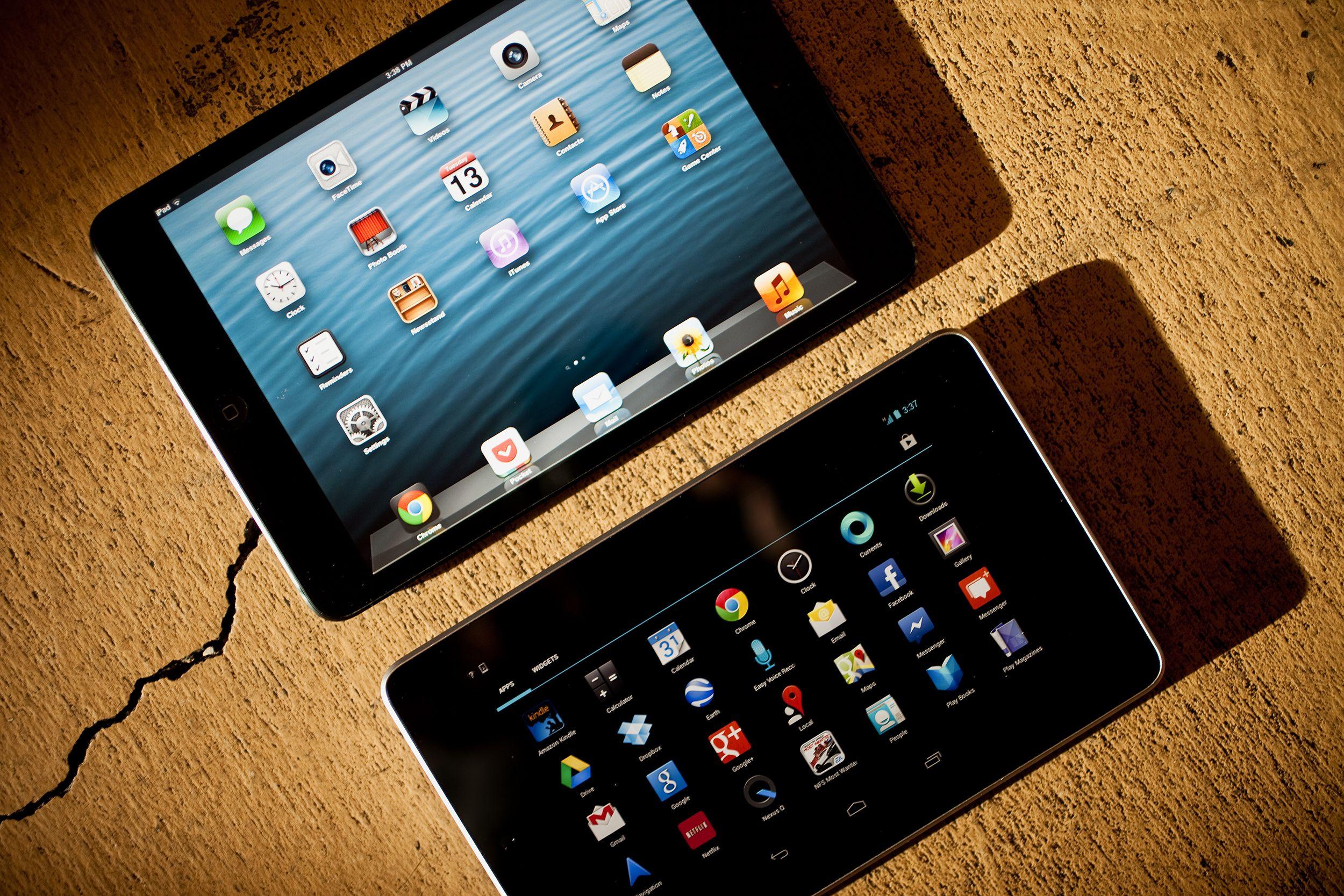 En Kaliteli iPad Modelleri