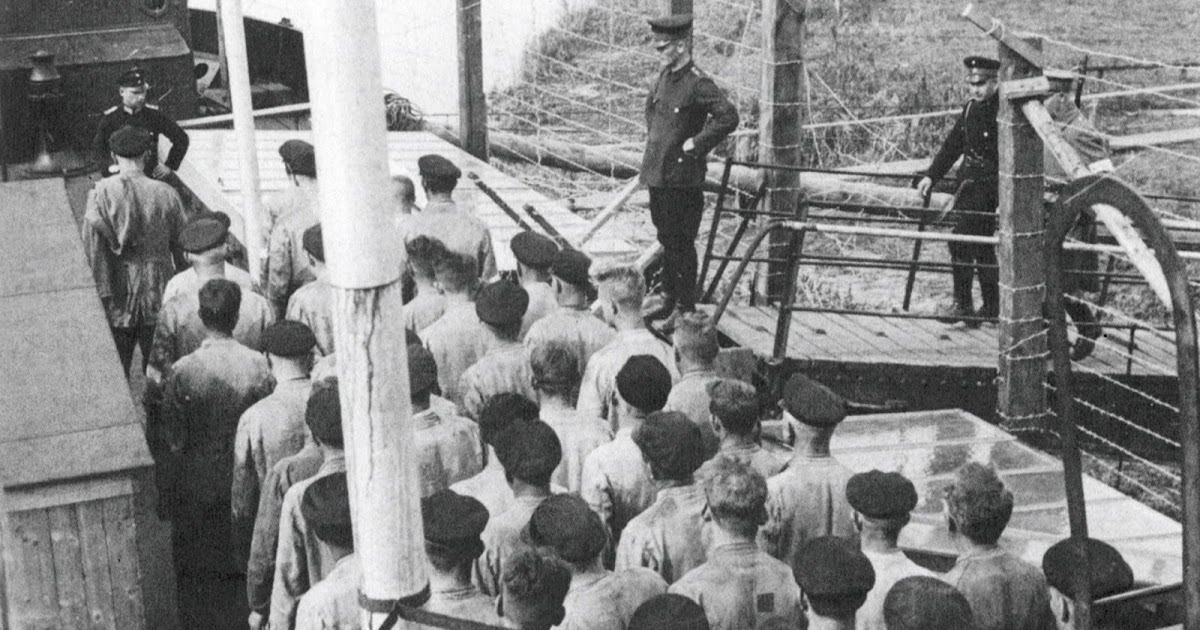 Nazi Kampları