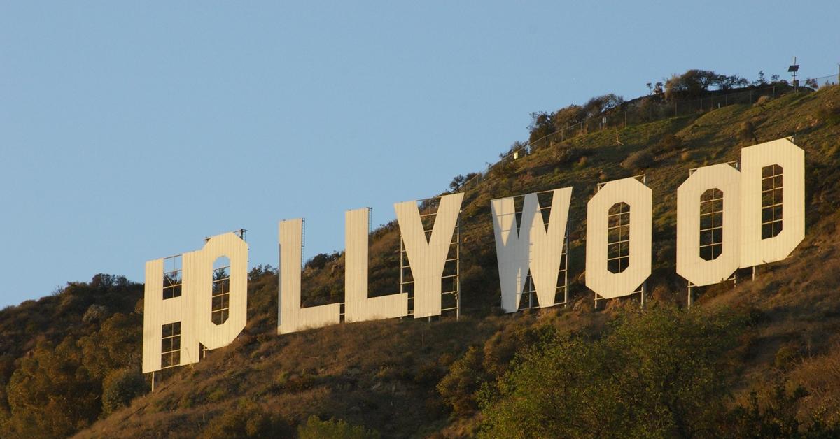 Hollywood Hakkında İlginç Bilgiler