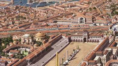 İstanbul (Kostantinopolis) Tarihi Hakkında Destansı Gerçekler