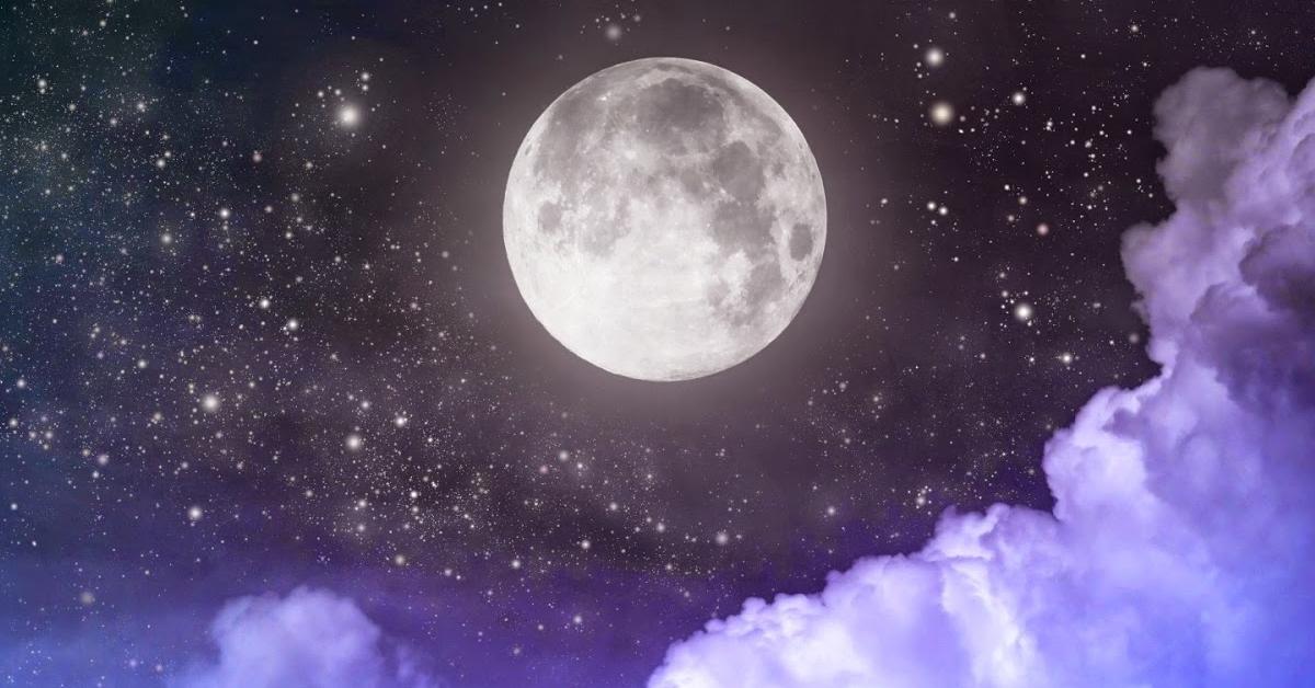 Ay Hakkında Bilinmeyen 10 Gerçek Bilgi