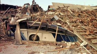 Türkiye'de Gerçekleşen En Büyük Depremler