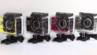En İyi 8 Aksiyon Kamerası Modelleri