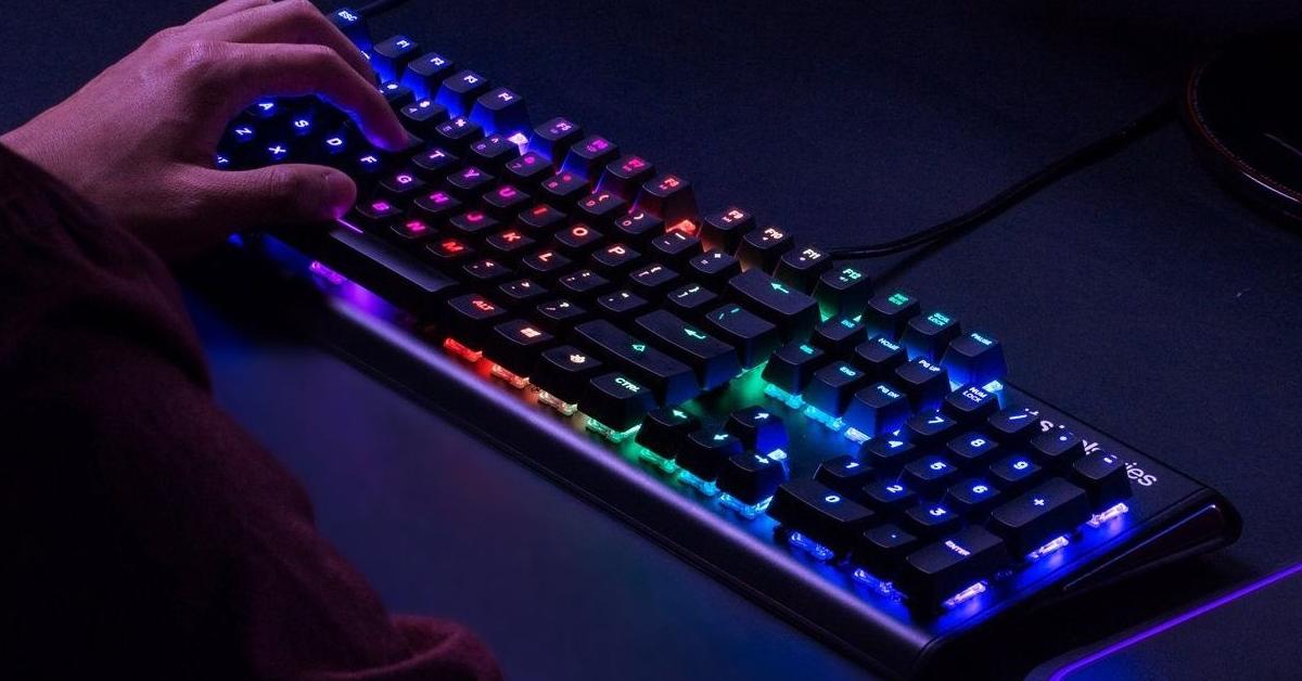 Gamer Dünyasına Damgasını Vuran En İyi Oyuncu Klavyeleri