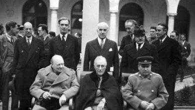 İkinci Dünya Savaşında Türkiye'nin Politikası