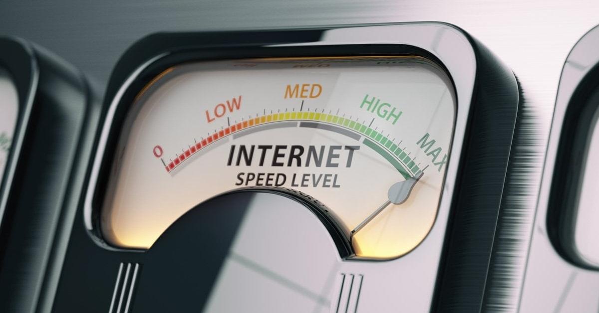 İnternetinizi Hızlandırmanın 5 Yöntemi
