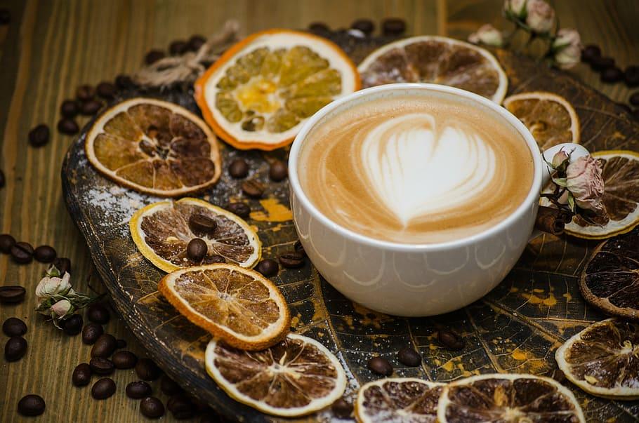 Kahvenin İnsan Vücuduna Yararları Ve Zararları