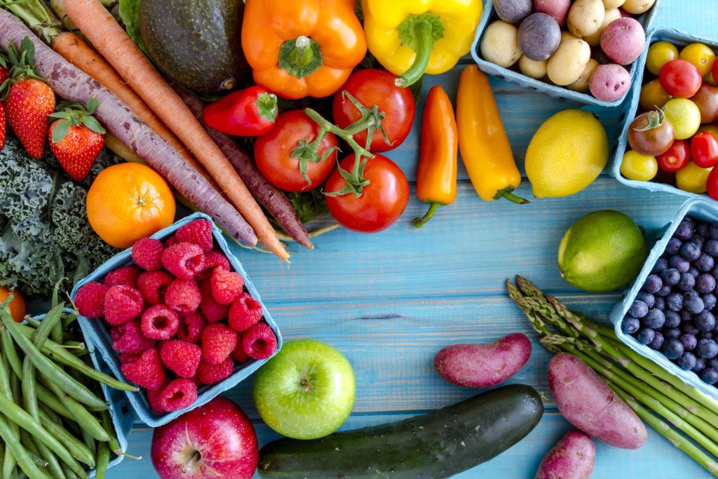 İlaçlı Meyve ve Sebze Nasıl Anlaşılır?