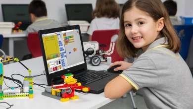 Çocuklar İçin En İyi Online Kurs Eğitimleri