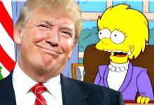 Gerçekleşmiş Olan Simpsonlar Kehanetleri
