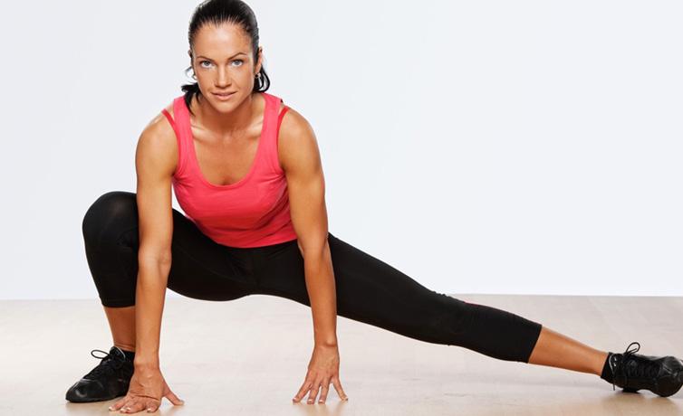 Tüm Vücudu Çalıştıran Egzersiz Hareketleri