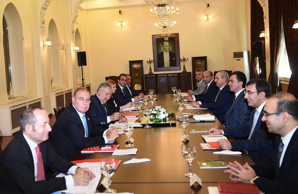 Türkiye'de Koalisyon Dönemleri