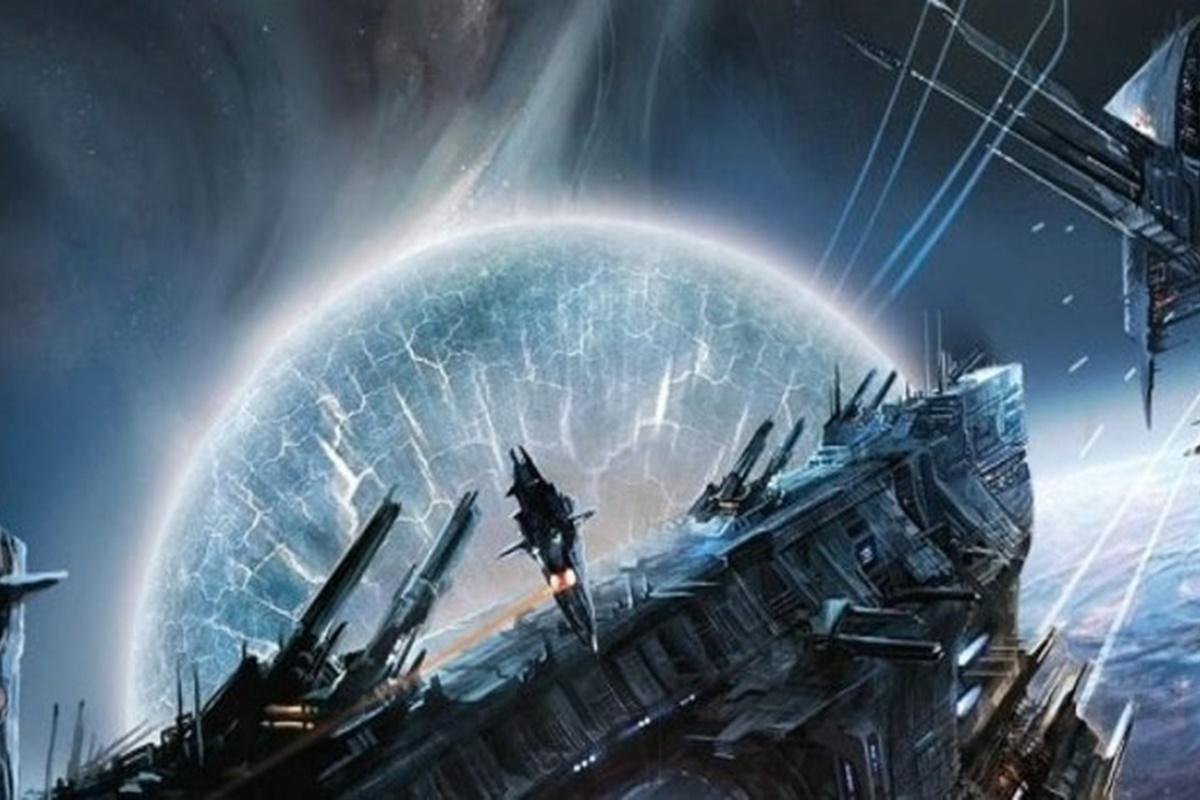 Yeni Bir Bilim Kurgu Dizisi Geliyor: Börü 2039