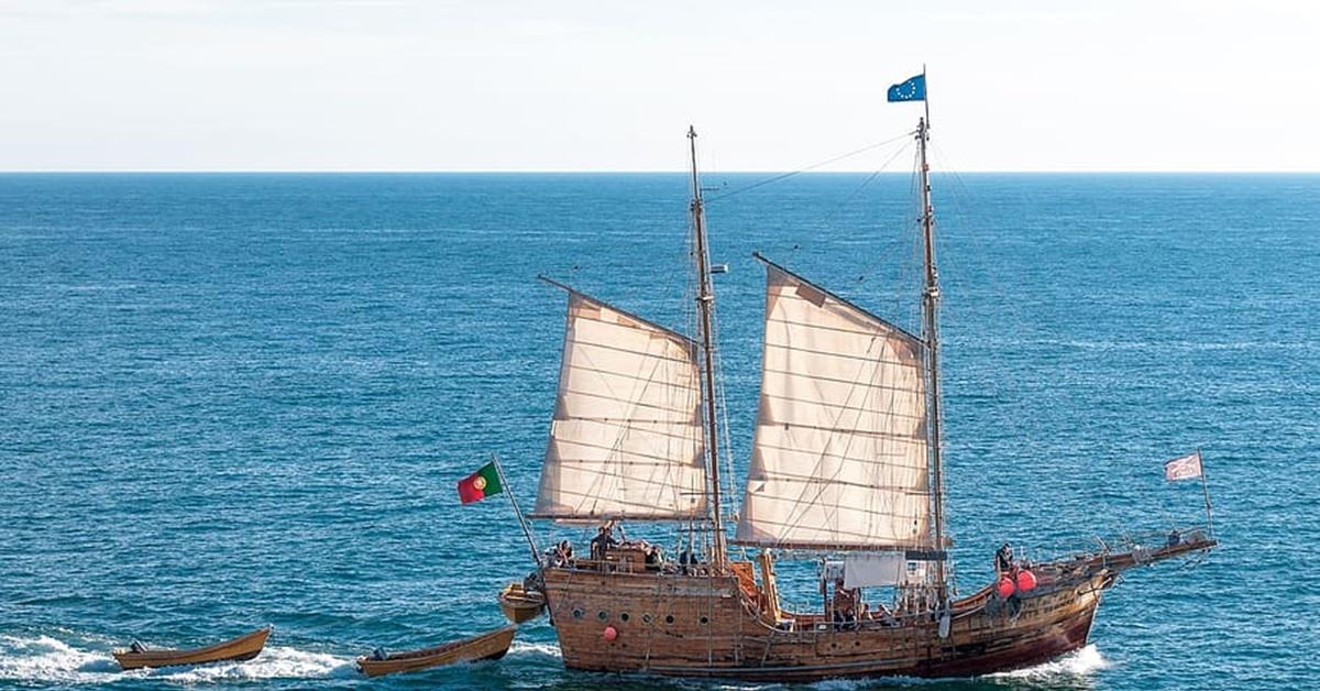 Tarih Sayfalarına Adını Yazdırmış 20 Korsan ve Efsaneleşmiş Gemisi