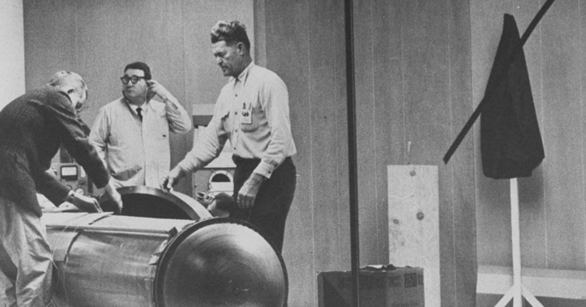 Tarihte Ölü Diriltme ve İnsan Dondurma Deneyleri