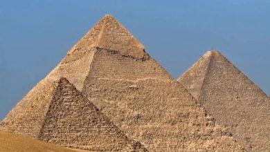 Mısır Piramitlerinin 18 İlginç Sırrı