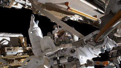 Nasa Açıkladı Astronotların Ay'a Gideceği Tarih Belli Oldu