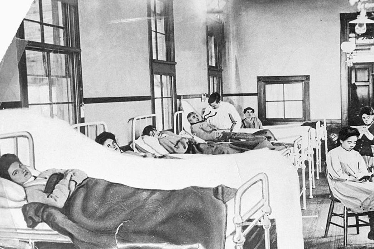 Tarihteki En Büyük 10 Salgın Hastalık