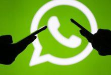WhatsApp Koşulları Güncellendi