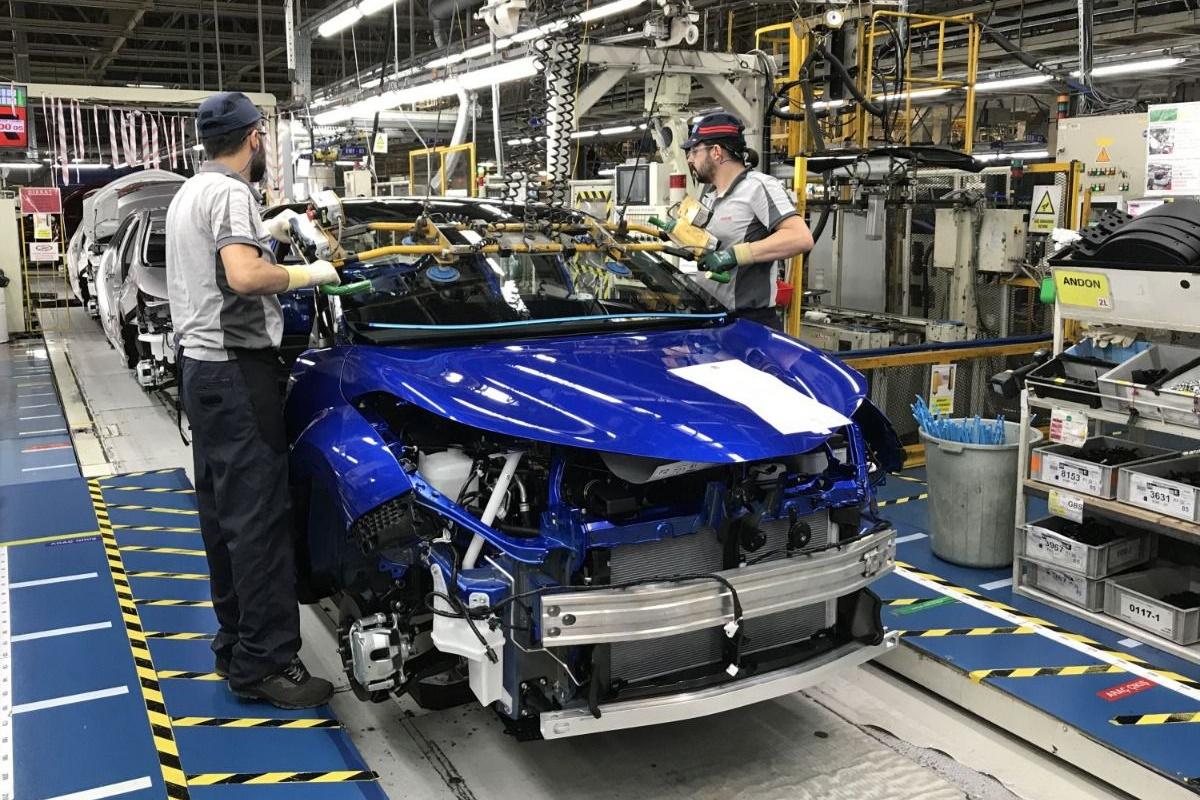 Yerli Otomobil Fabrikası İçin Yüzlerce İşçi Alınacak