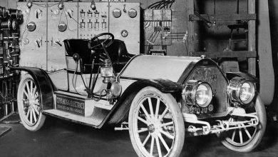 Tarihte İlk Elektrikli Otomobil Hikayesi