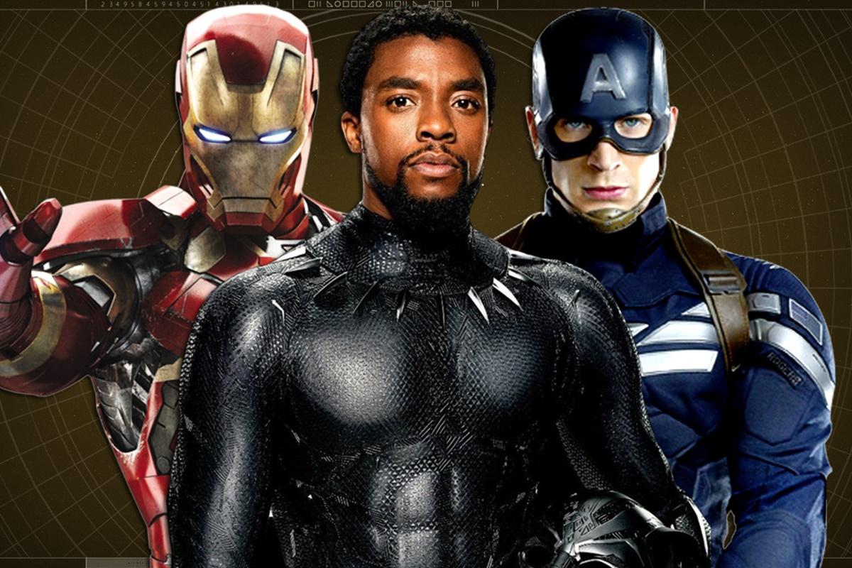 En İyi Marvel Filmleri