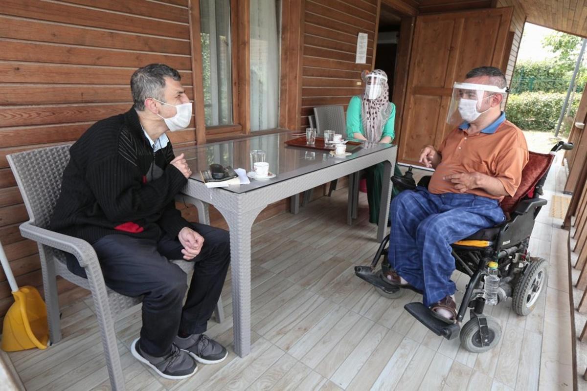 Engelli Yakını Hakları Nelerdir?