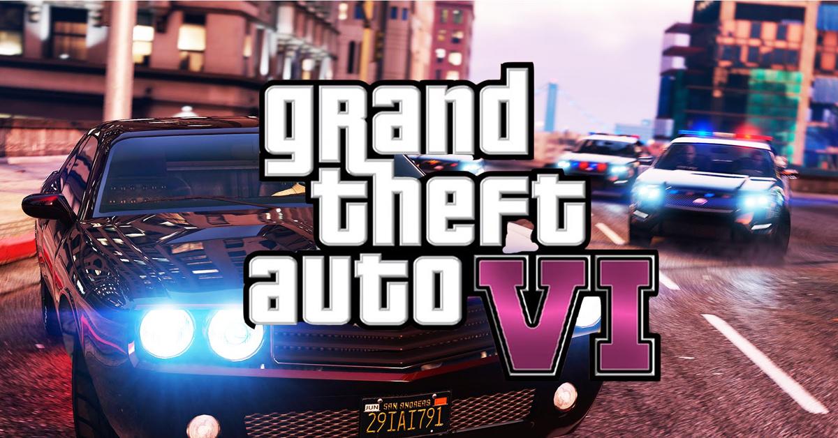 GTA 6 Yapay Zeka