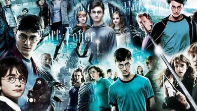 Photo of Harry Potter Serisinin Tüm Filmleri