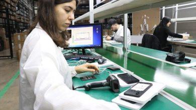 Tecno Türkiye'de Akıllı Telefon Üretecek: Milyon Dolarlık Yatırım