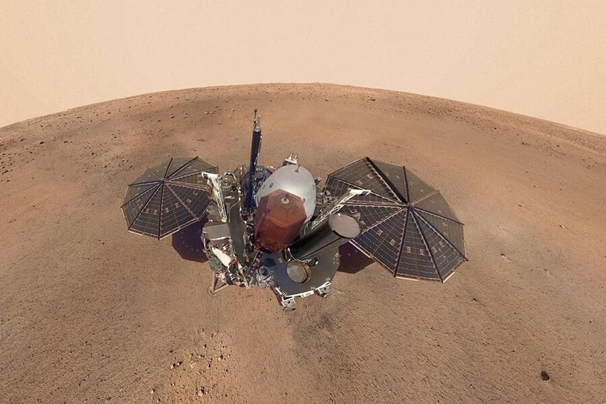 2.5 Milyon Türkün İsmini Taşıyan Uzay Aracı Mars İçin Geri Sayıma Geçti