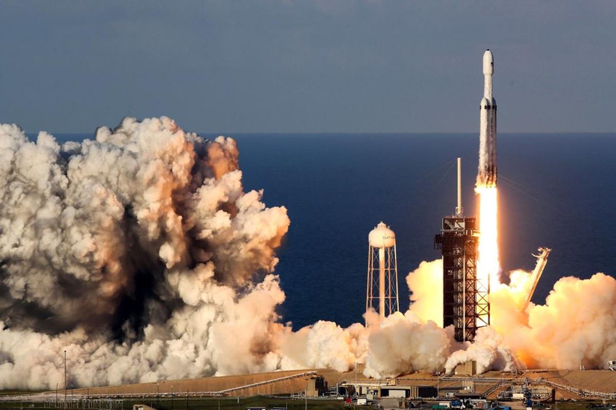 Nasa Dünyanın En Güçlü Roketini Fırlatamadı! İşte Sebebi