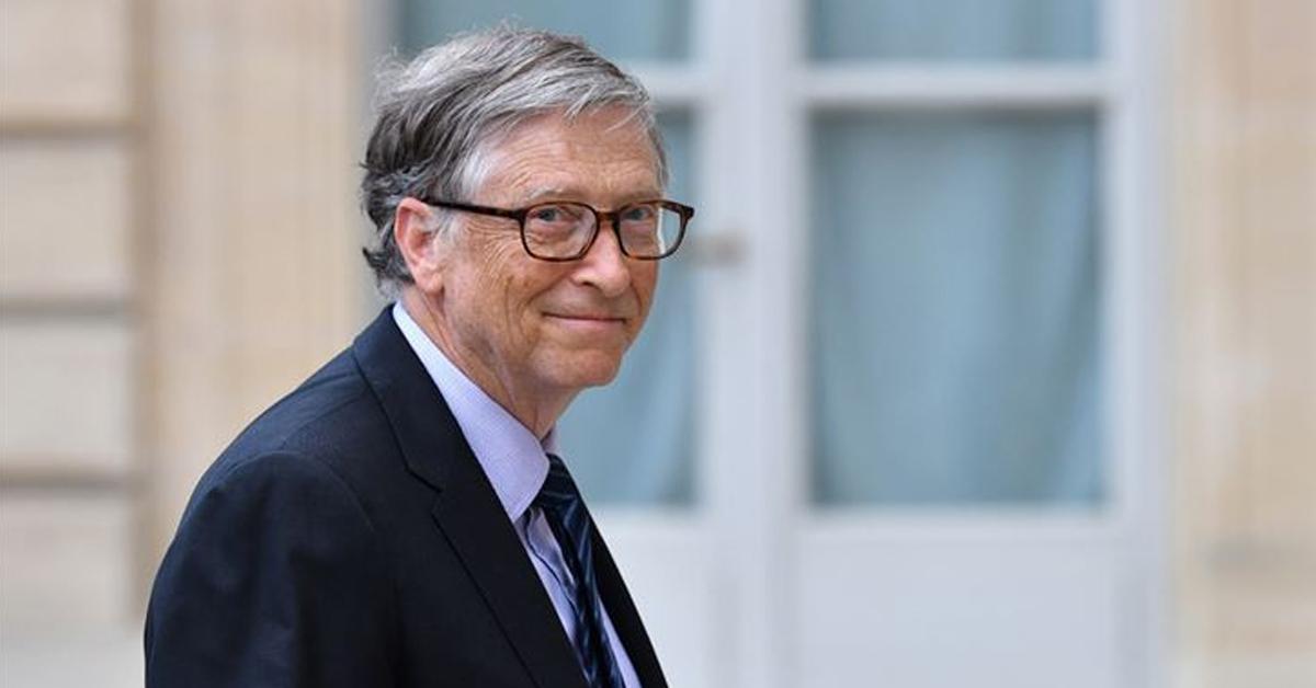 Dünyanın En Zenginleri Listesi