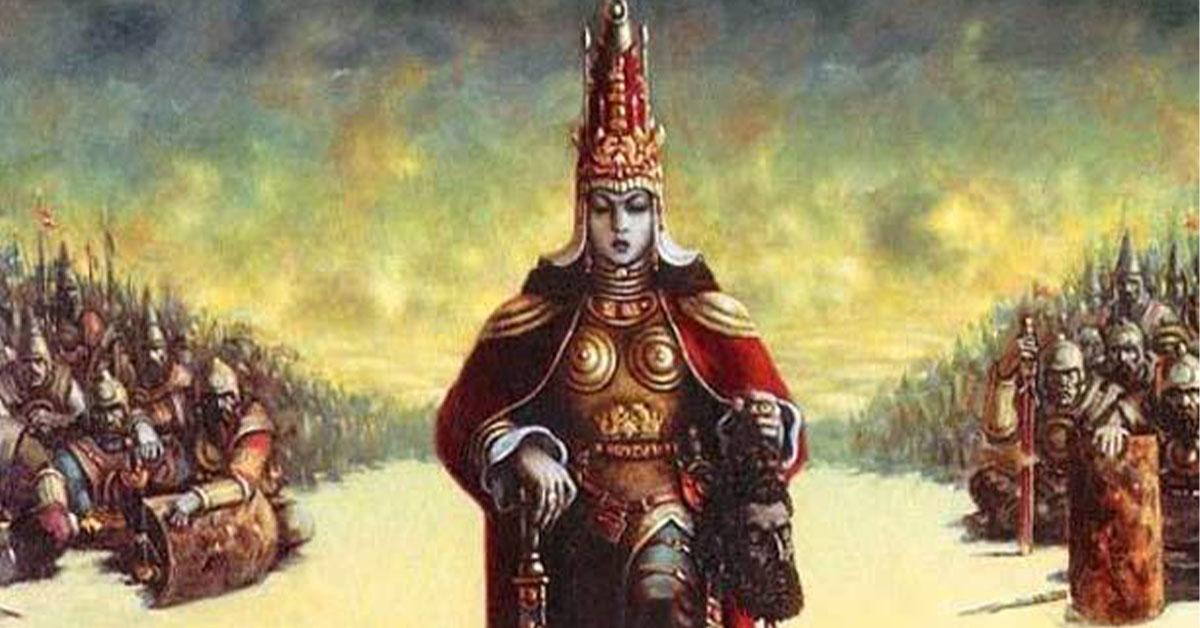 Tarihteki İlk Kadın Hükümdar Kimdir?
