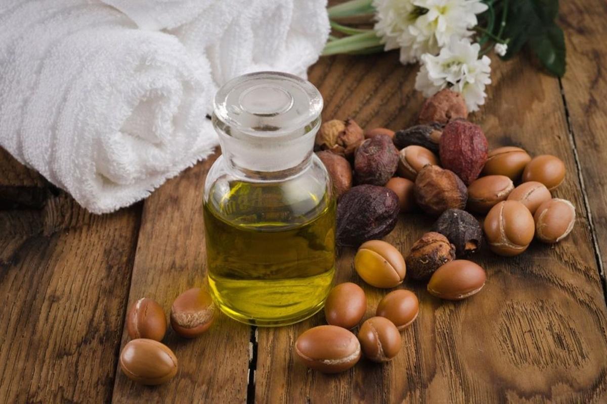 Argan Yağı İle Saç Bakımı