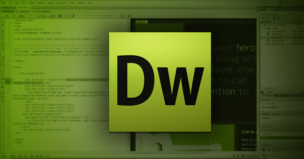 Dreamweaver Nasıl Kullanılır